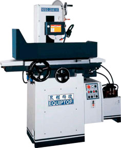 Equiptop - Conventional Surface Grinders -  ESG-1A / 2A618
