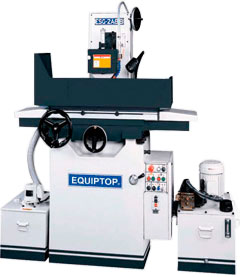 Equiptop - Conventional Surface Grinders - ESG-1A / 2A818