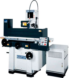 Equiptop - Conventional Surface Grinders - ESG-1A / 2A1020