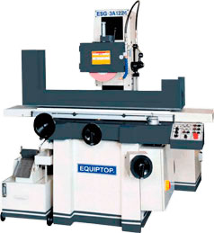 Equiptop - Conventional Surface Grinders -  ESG-1A / 2A1224