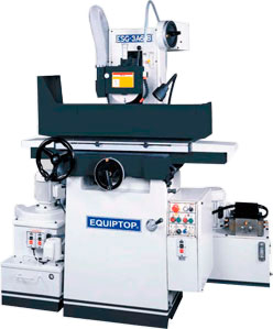 Equiptop - Conventional Surface Grinders - ESG-3A618