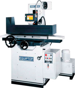 Equiptop - Conventional Surface Grinders -  ESG-3A818