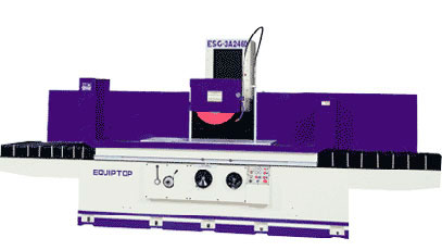 Equiptop - Conventional Surface Grinders - ESG-3A2480
