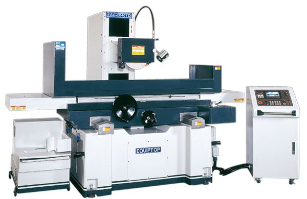 Equiptop - Automatic (mechanical Type) - 1020TD / 1224TD / 1228TD / 1236TD / 1632TD / 1640TD / 2040TD