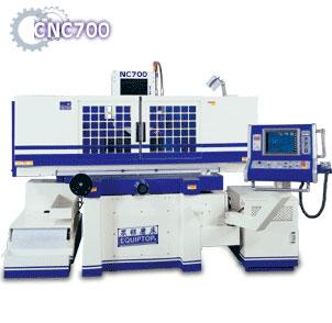Equiptop - CNC Surface Grinders - ESG-CNC700