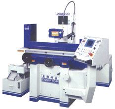 Equiptop - Automatic Surface Grinders - Acumen 500