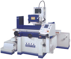 Equiptop - Automatic Surface Grinders - Acumen 700