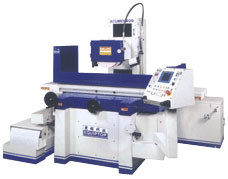 Equiptop - Automatic Surface Grinders - Acumen 800
