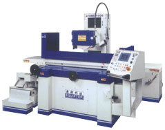 Equiptop - Automatic Surface Grinders - Acumen 1000