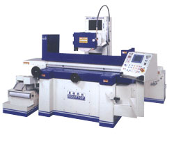 Equiptop - Automatic Surface Grinders - Acumen 1200