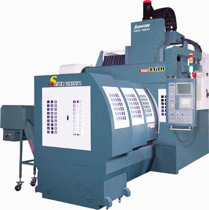 Johnford - Small Type - DMC-1600 / 2100 / 3100  /4100 / 1600H / 2100H  /3100H / 4100H