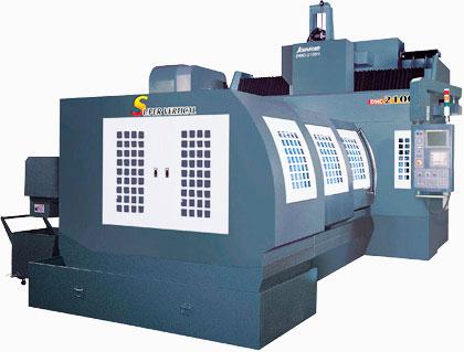 Johnford - Small Type - DMC-2100S / 2600S / 3100S / 4100S / 5100S / 6100S / 2100SH / 2600SH / 3100SH / 4100SH / 5100SH / 6100SH