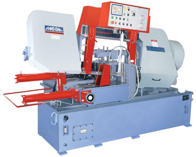 Mega - BS Series Pivot Type Full Automatic - BS-400 / 450 GA-HAS