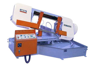 Mega - BS Series Pivot Type Mitre Cutting - BS-450 M