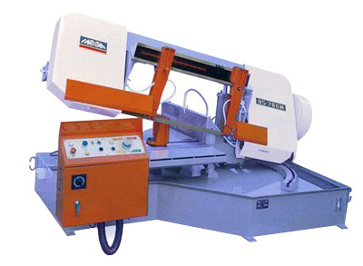 Mega - BS Series Pivot Type Mitre Cutting - BS-760 M