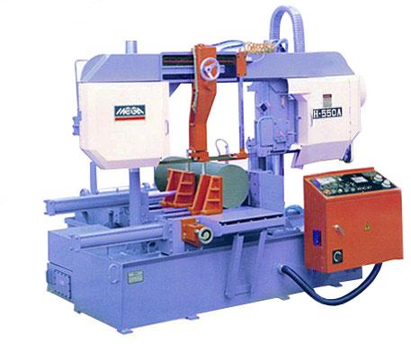 Mega - H-series Column Type Full Automatic - H-550A / H-550GA