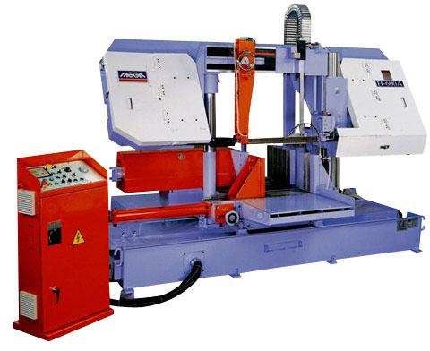 Mega - H-series Column Type Full Automatic - H-600A / H-600GA