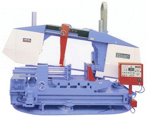 Mega - H-series Column Type Mitre Cutting - MH-1865S