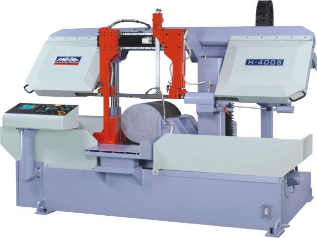 Mega - H-series Column Type NC-type - H-400S
