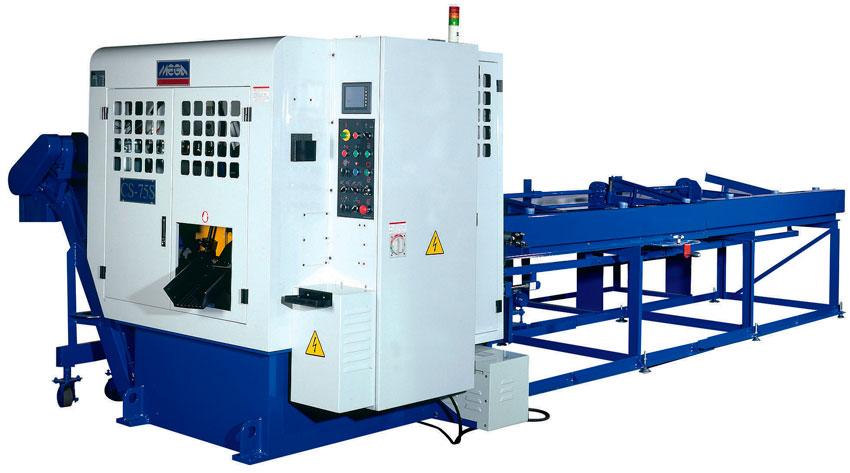 Mega - Non-Ferrous Metal Cutting Type - CS-75F / 100F / 150F