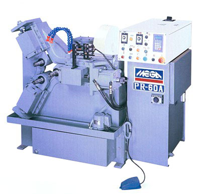 Mega - Thread Rolling Machines - PR-30A / 60A