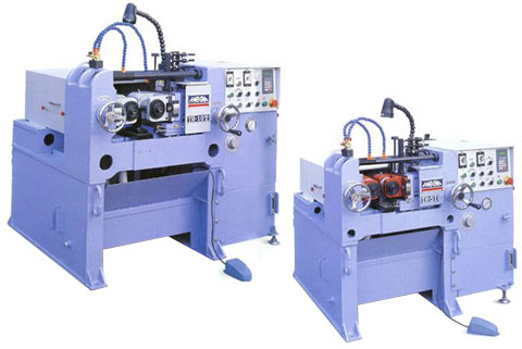 Mega - Thread Rolling Machines - TR-10T / 5T
