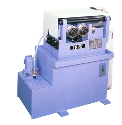 Mega - Thread Rolling Machines - TR-3T