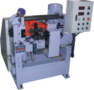 Mega - Thread Rolling Machines - TR-10CT