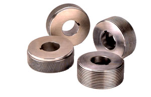 Mega - Thread Rolling Machines - Rolling Dies Specification