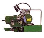 Ocean Machinery - Rush Drill Sharpener - Rush Machinery Drill Sharpener