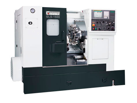 Goodway - High Speed CNC Turning Centers / Lathes - GLS-1500 Series