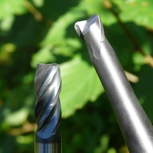 SmiCut - Solid Carbide End Mills - Solid Carbide End Mills