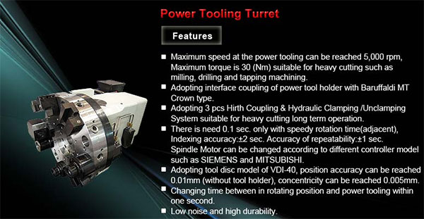 Golden Sun - Power Tooling Turret - Power Tooling Turret