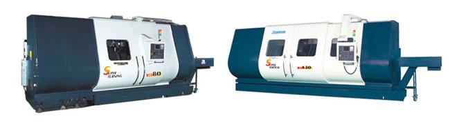 Johnford - CNC Super Turning - ST-80BX / 100BX / 130BX / 160BX / 200BX / 240BX / 80CX / 100CX / 130CX / 160CX / 200CX / 240CX / 80DX / 100DX / 130DX / 160DX / 200DX / 240DX