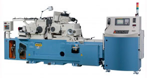 Paragon - High Speed Centerless Grinders - RHC-650CNC