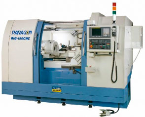 Paragon - CNC Cylindrical Grinders - RIG-150CNC