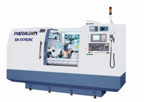 Paragon - CNC Angular Cylindrical Grinding Machines - GA-2020CNC / GA-3515CNC / GA-3535CNC / GA-3570CNC