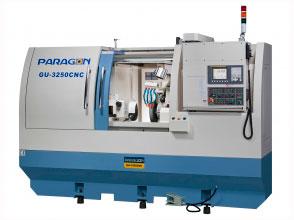 Paragon - CNC Cylindrical Grinders - GU-2020CNC / GU-3250CNC / GU-32100CNC