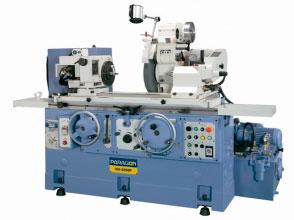 Paragon - Conventional Cylindrical Grinders - GU-3250P-S / GU-3275P-S / GU-32100P-S