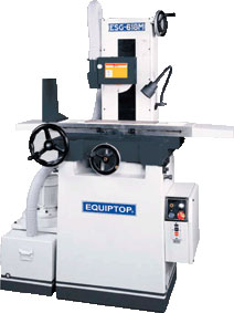 Equiptop - Conventional Surface Grinders - ESG-614
