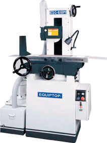 Equiptop - Conventional Surface Grinders - ESG-618