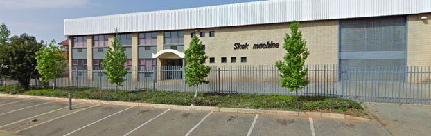 Skok Machine Tools