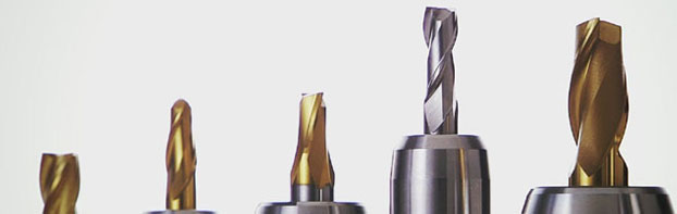 High Performance TiAlN coated Solid Carbide Drills