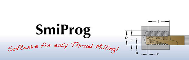Thread Milling Software
