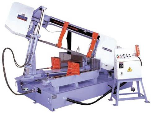 Mega - BS Series Pivot Type Mitre Cutting - BS-1000 M