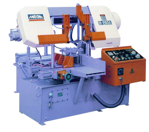 Mega - H-series Column Type Full Automatic - H-260A
