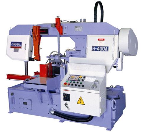 Mega - H-series Column Type Full Automatic - H-400A / H-400GA
