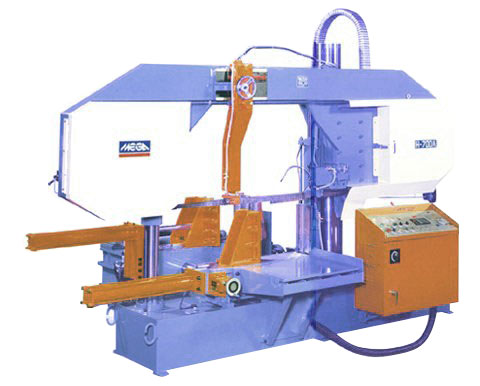 Mega - H-series Column Type Full Automatic - H-700A / H-700GA