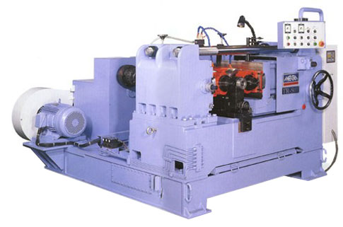 Mega - Thread Rolling Machines - TR-50T / 80T