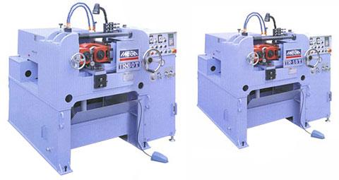 Mega - Thread Rolling Machines - TR-30T / 18T